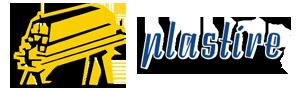 Plastire S.A. Logo